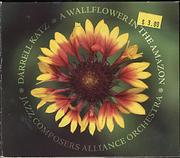 Darrell Katz CD