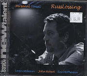 Russ Lossing CD