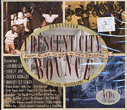 Crescent City Bounce CD