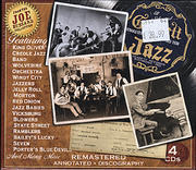 Gennett Jazz 1922-1930 CD