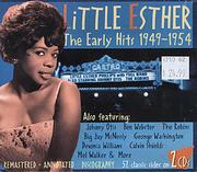Little Esther CD