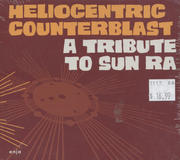 Heliocentric Counterblast CD