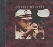 Freddie Hubbard CD