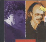 Hal Galper / Jeff Johnson CD