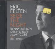 Eric Felten CD