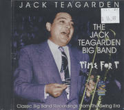The Jack Teagarden Big Band CD