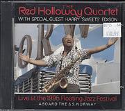 The Red Holloway Quartet CD