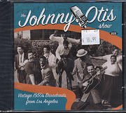 The Johnny Otis Show CD