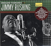 Jimmy Rushing CD