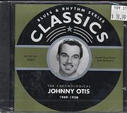 Johnny Otis CD