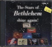 The Stars Of Bethlehem: Shine Again! CD