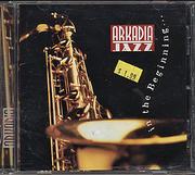 Arkadia Jazz: In The Beginning CD