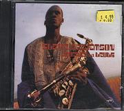 Steve Williamson CD