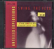 Swing, The Verb CD