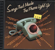 Songs That Made The Phone Light Up CD