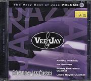 Vee Jay: The Very Best of Jazz CD
