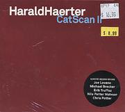 Harald Haerter CD