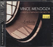 Vince Mendoza CD