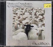 Steve Needham & The Black Sheep CD