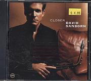 David Sanborn CD