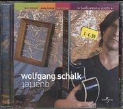 Wolfgang Schalk Quartet CD