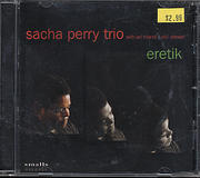 Sacha Perry Trio CD