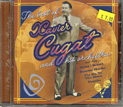 Xavier Cugat And His Orchestra CD