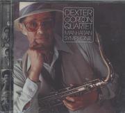 Dexter Gordon Quartet CD