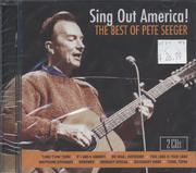 Pete Seeger CD