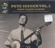 Pete Seeger CD