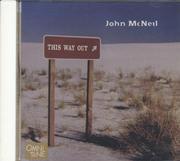 John McNeil CD