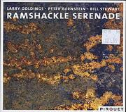 Goldings / Bernstein / Stewart CD