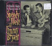 Speedy West & Jimmy Bryant CD