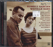 Russell Garcia's Wigville Band CD