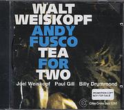 Walt Weiskopf CD