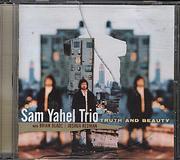 Sam Yahel Trio CD