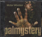 Victor Wooten CD