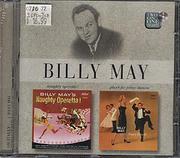 Billy May CD