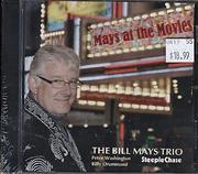 The Bill Mays Trio CD