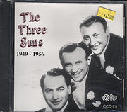 The Three Suns CD