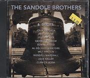 The Sandole Brothers CD