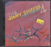 The Jimmy Giuffre 4 CD