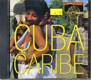Cuba Caribe CD