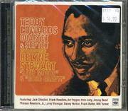 Teddy Edwards Quartet & Septet CD