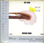 Wolfgang Dauner Septet CD