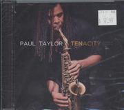 Paul Taylor CD