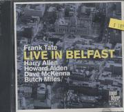 Frank Tate CD