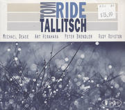 Tom Tallitsch CD