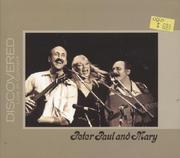 Peter, Paul & Mary CD