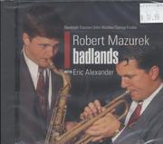 Robert Mazurek CD